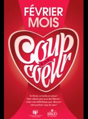 02 Fevrier Mois Coup De Coeur