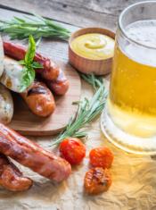 04 Biere Et Saucisses