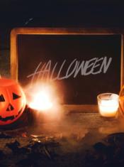 10 Halloween