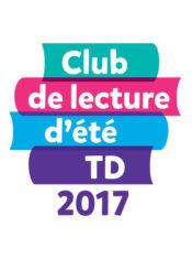 Club De Lecture 2017 Logo