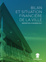 Rapport Mairesse2017
