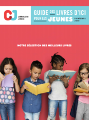 Guide Livres Jeunesse 2019
