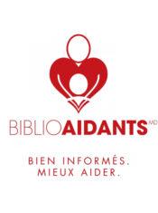 Logo Biblioaidants Slogan Copie