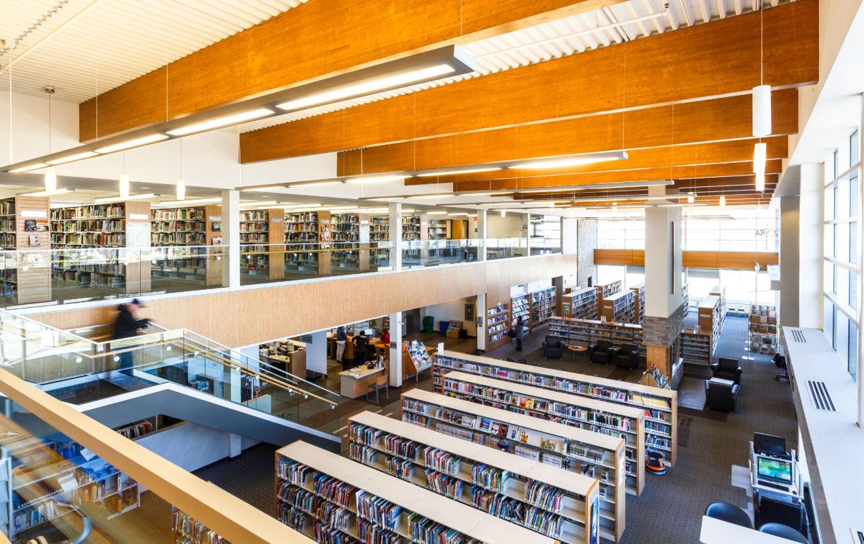 Bibliotheque Vue Densemble 6