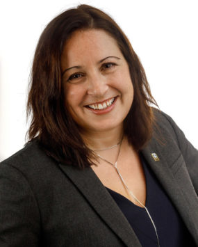 Julie Rondeau