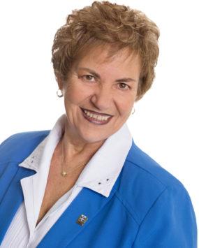 Jocelyne Bates