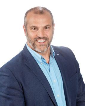 Martin Gélinas
